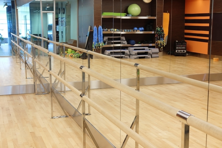 5 Different Types Of Ballet Barres Feeds You Need