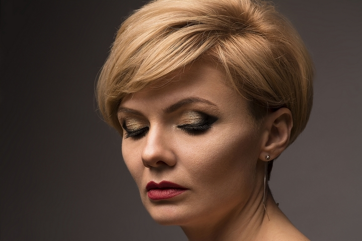 12 Cool And Youthful Hairstyles For People Over 50 Feeds You Need